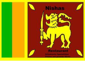 Nishas Restaurant